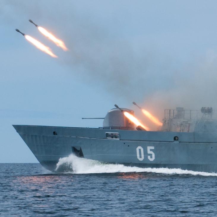 FNS Uusimaa (05). Suorce: Puolustusvoimat