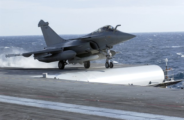 © Dassault Aviation - V.Almansa