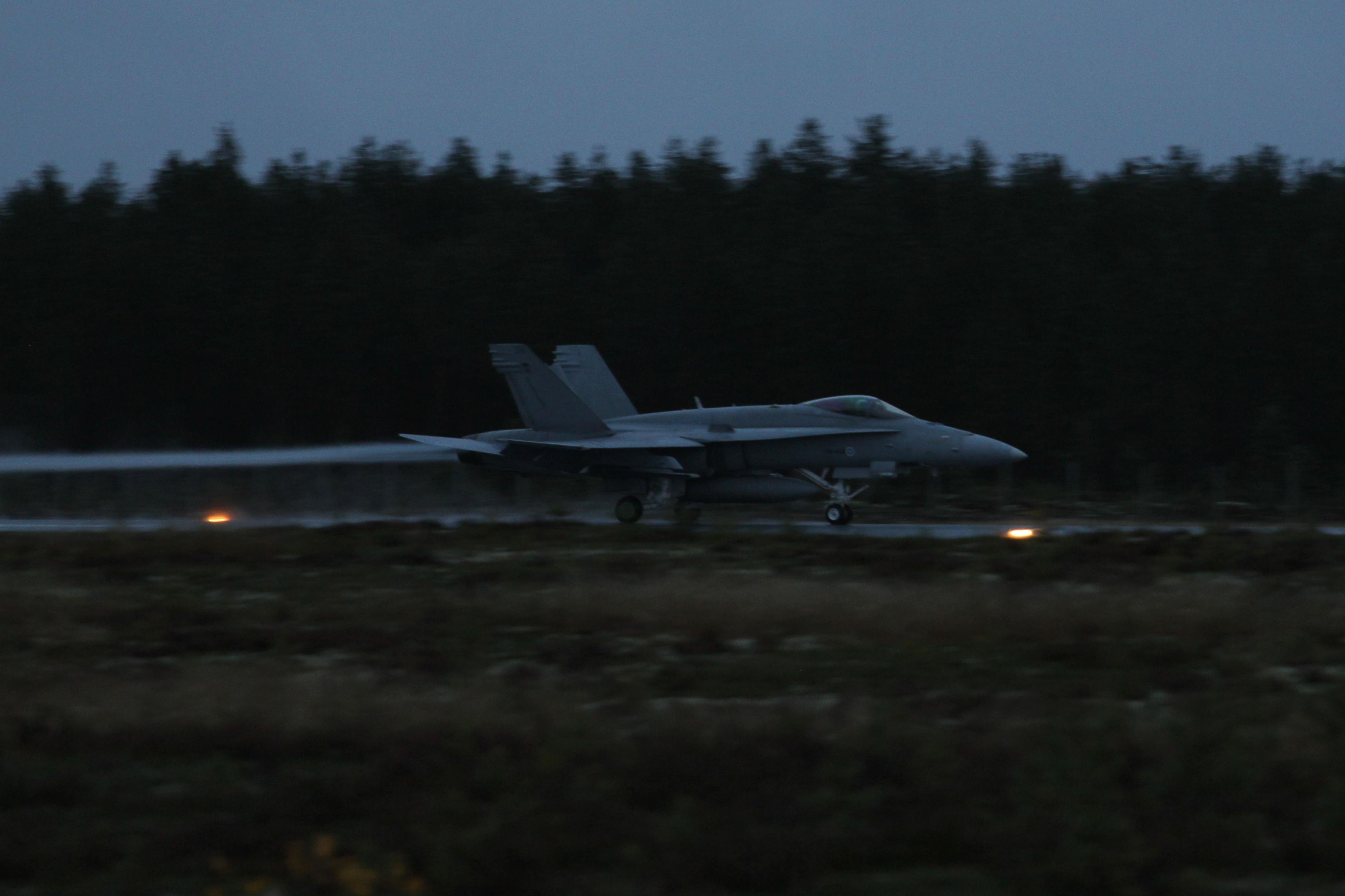 one night stand in finland kokkola