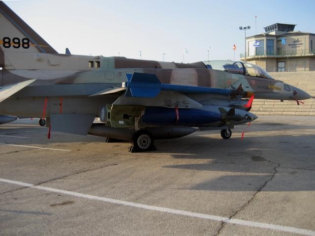 F-16I 1