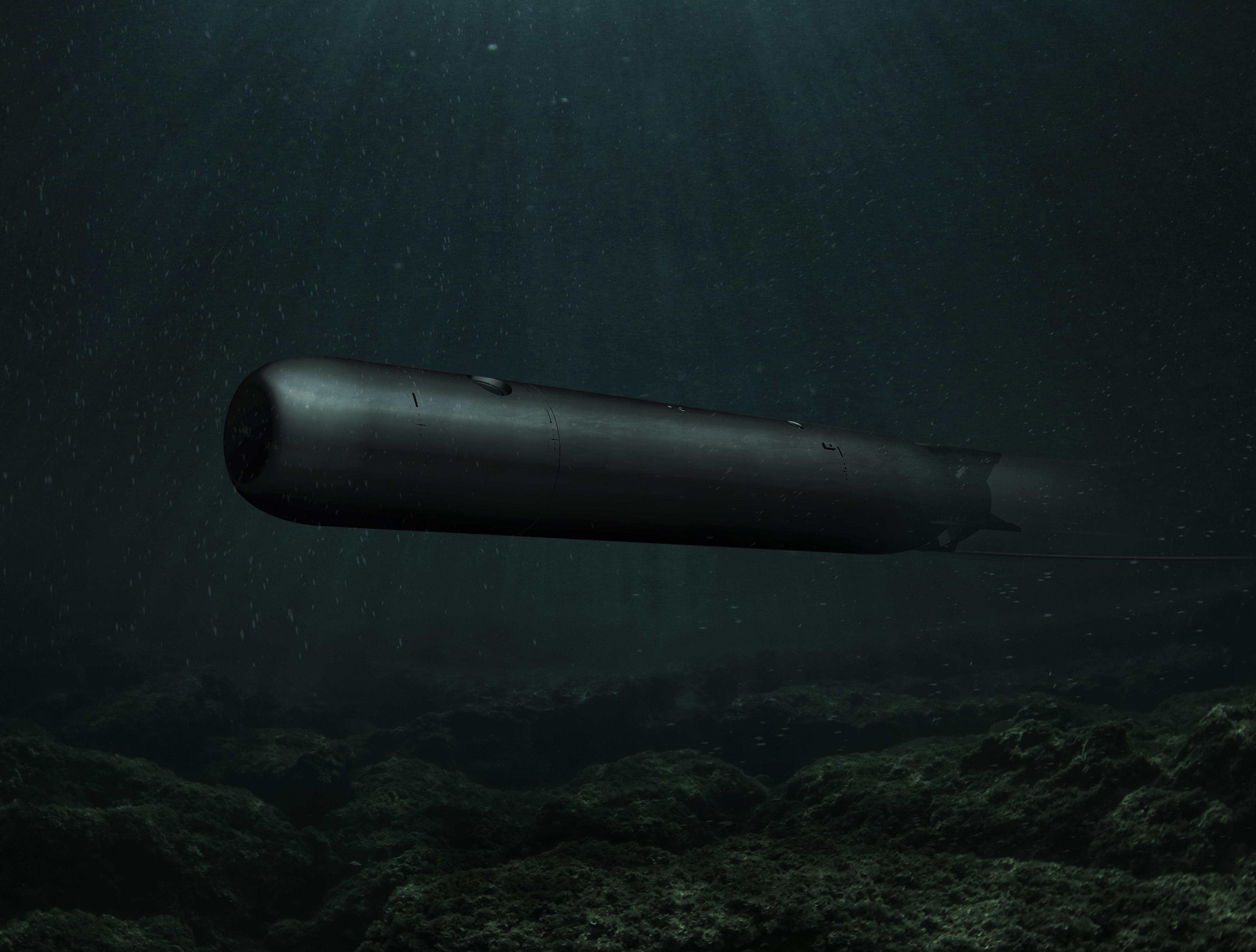 Lightweight torpedo - image 2.jpg