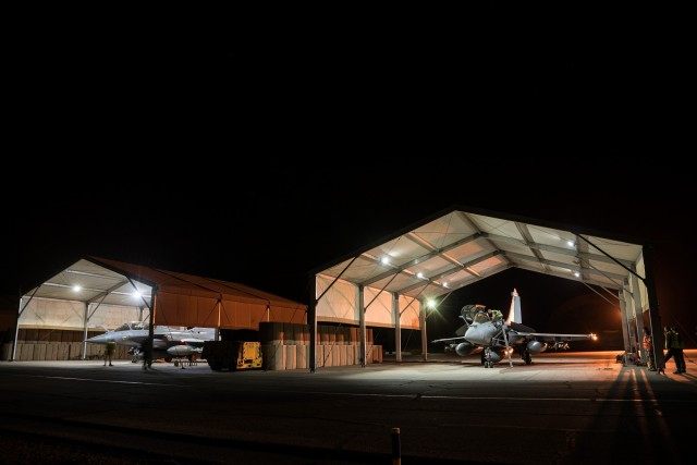 © Dassault Aviation - A. Paringaux