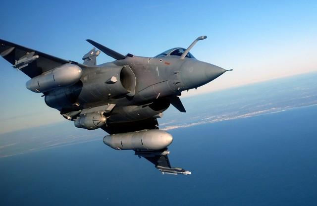 © Dassault Aviation - K. Tokunaga